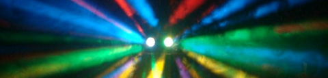 Alquiler de Luces Audiorítmicas